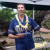 Hawaii, UnCruise Adventures, Molokai, Expedition Leader