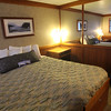 Hawaii, UnCruise Adventures, Stateroom, Safari Explorer