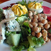 Hawaii, UnCruise Adventures, Salad Entree
