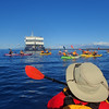Hawaii, UnCruise Adventures, Kayaking, South Maui