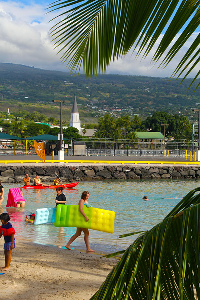 Hawaii, UnCruise Adventures, Kona, Big Island