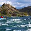 Deschutes river rafting, UnCruise Rivers of Wonder cruise