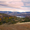 "Rowena Plateau,  Twin Tunnels Trail, UnCruise ""Rivers of Adventure"" cruise"