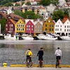 Bergen, Norway Embarkation