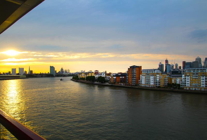 Greenwich, London England