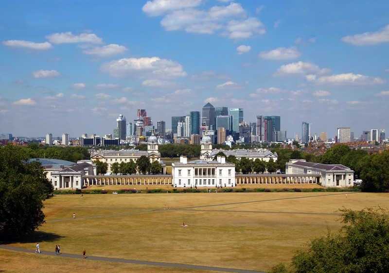 Greenwich, London England