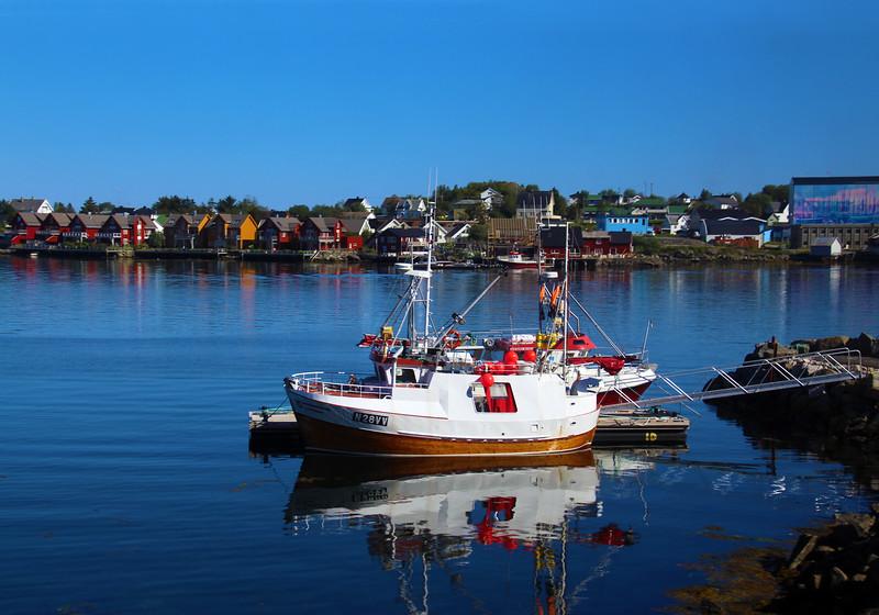 Lofoton, Norway