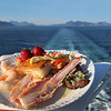 Cuisine On Board the Viking Sky