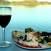 Cuisine On Board the Viking Sky