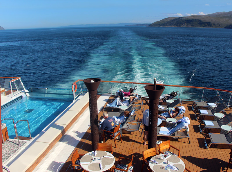 Viking On Board Experiences