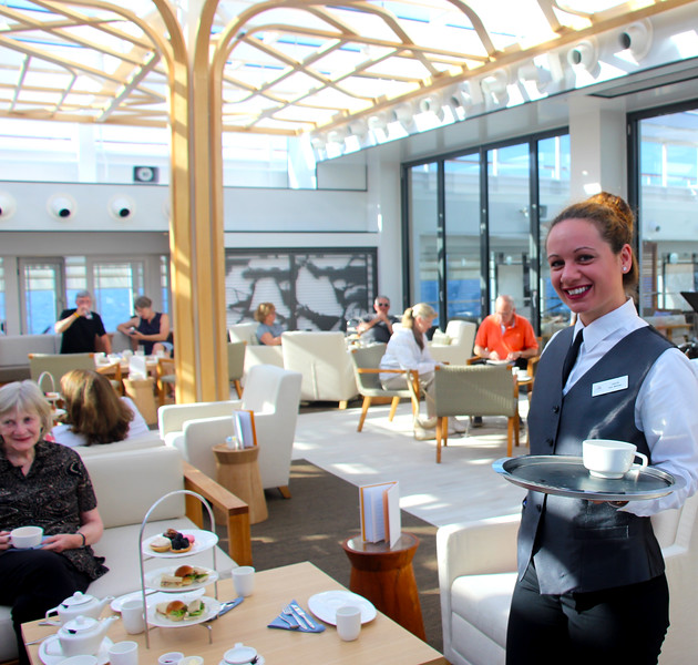 Viking Sky Crew & Staff