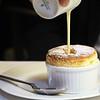 On Board the Luxurious Star Legend, Cuisine & Scenes