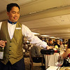 On Board the Luxurious Star Legend, Cuisine & Scenes
