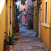 A Day on the UNESCO Heritage Island of Corfu, Greece