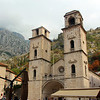 Discover the Old Town and Mountain Vistas of Kotor, Montenegro