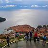 Scenes From a Day Visit to Dubrovnick, Croatia, Part of the Itinerary on the Windstar Star Legend cruise