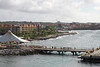 Curacao - our favorite stop of the cruise.