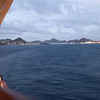 Leaving St. Maarten.