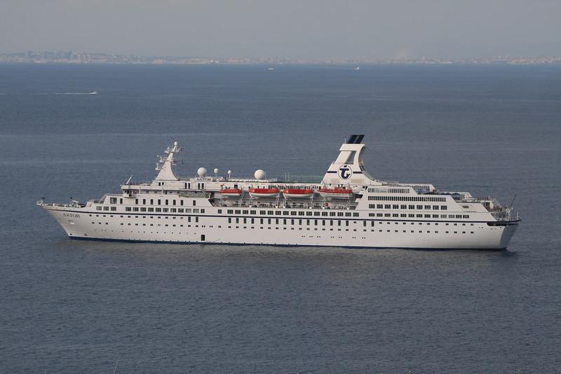 2010 - M/S ASTOR offshore Capri.