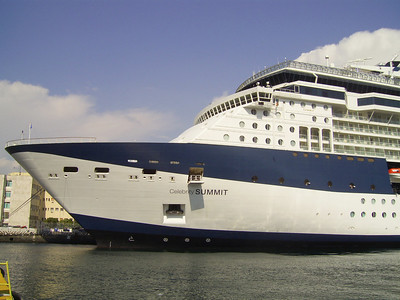 GTS CELEBRITY SUMMIT in Napoli.