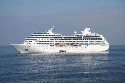 2010 - M/S NAUTICA offshore Sorrento.