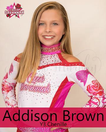 CS-Addison Brown (Chanielle Y3)
