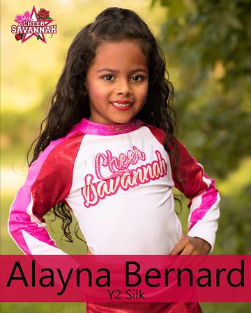 CS- Alayna Bernard (Y2 Silk)