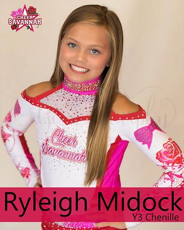CSA- Ryleigh Midock Y3 Chanielle