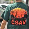 CSAV T-shirt