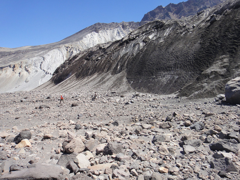 Glacier JP