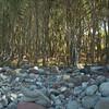Beach rocks, Pololu