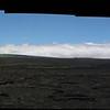Panoramic view from Mauna Iki