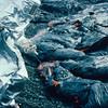[P82] [U.S. Geological Survey Photo by N. G. Banks] [HI Eruptions Caldera 4/82]