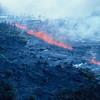 [PAW 13] [1329] [U.S.Geological Survey Photo by] [BD 25] [2-13] [HI Eruptions 79 ERZ]