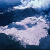 [R7-19-86] [JG7595 KER][U.S. Geological Survey Photo by J.D. Griggs]