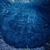 [P84] [R3/65][Makaopuhi Lava Lake] [Photo by D. L. Peck US Geological Survey]