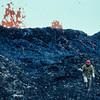 [P82] [U.S. Geological Survey Photo by R. B. Moore] [ HI Eruptions Caldera 4/80]
