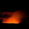 Halemaumau glow