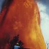 [R12-30-69 Mauna Ulu Fountain Viewed from Puu Huluhulu (Kilauea)