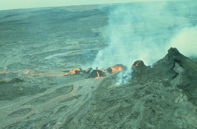 [P79] [R3-18-74] [Forbes] [HI Eruptions Mauna Ulu 2]