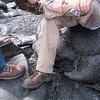Boots repair