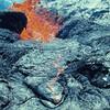 [P79] [p.7 Photo by U.S. Geological Survey] [HI Eruptions Halemaumau 67,Mauna Ulu 69-74]