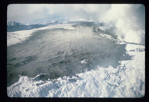 Volcanoes World