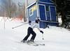 Beech Mountain Saturday 2/12/2011<br /> Division 2 Slalom Race