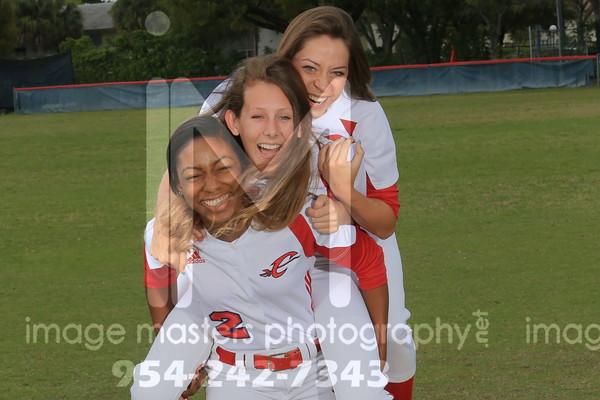 CSCA Baseball and Softball Photo Day