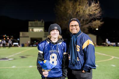 Senior Night 2020 - Football-16
