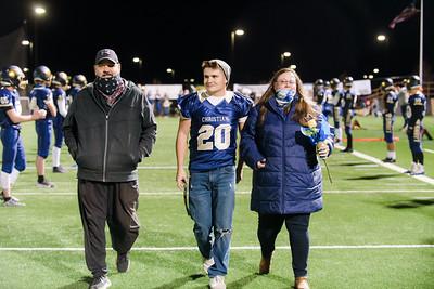 Senior Night 2020 - Football-17