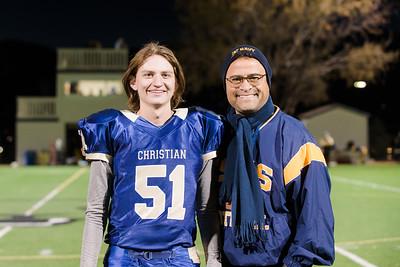 Senior Night 2020 - Football-20