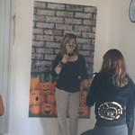 CSEA Halloween Potluck
