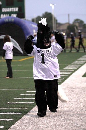 Brazoswood (Cheerleading '09)
